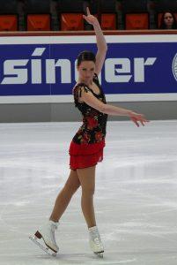 Evolución del patinaje artístico sobre hielo hasta nuestros tiempos