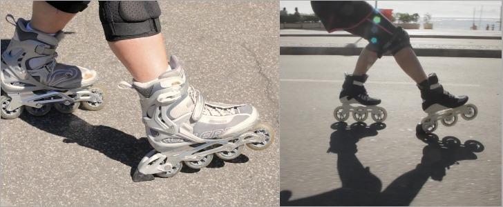 aprendiendo-a-frenar-con-patines-en-linea