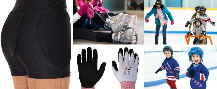kit-de-seguridad-y-proteccion-para-patinar-sobre-hielo