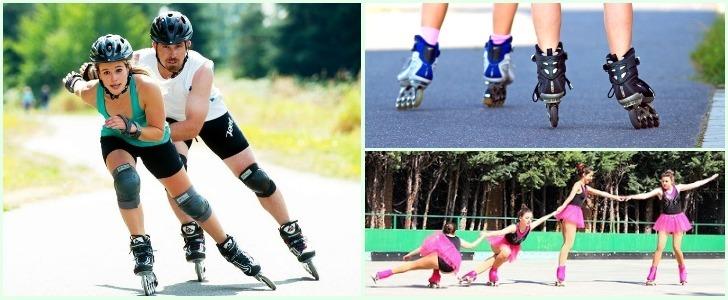 patines-de-cuatro-ruedas-para-patinaje-en-exterior