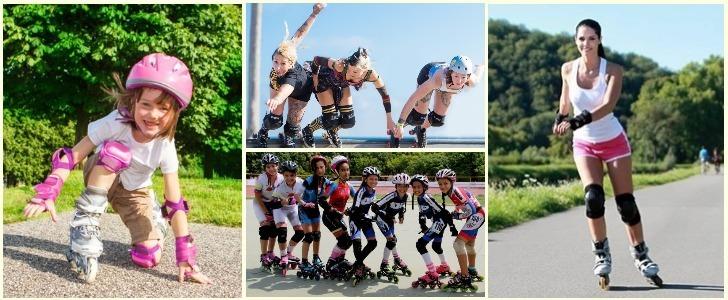 patines-de-cuatro-ruedas-recreacionales