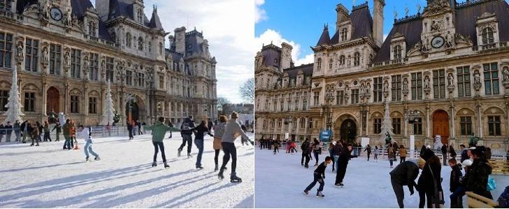 pista-de-patinaje-frente-al-ayuntamiento-de-paris