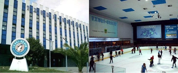 pista-de-patinaje-palacio-de-hielo-txuri-urdin