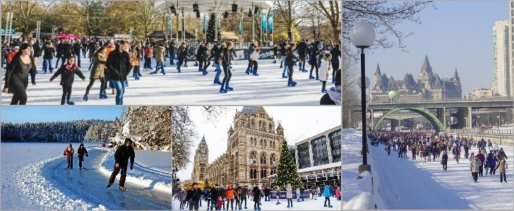 pista-de-patinaje-sobre-hielo-natural