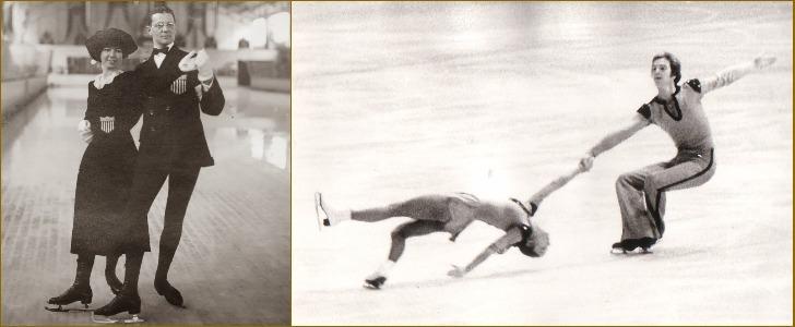primeros-campionatos-patinaje-sobre-hielo