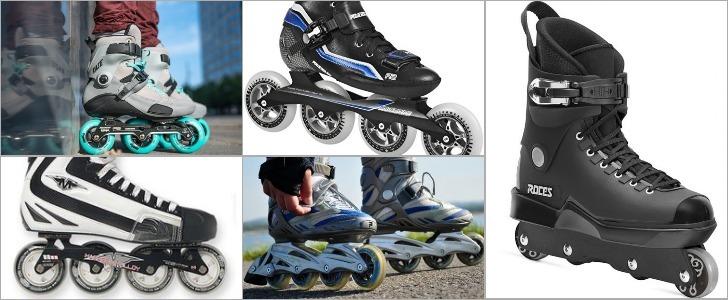 tipos-de-patines-en-linea