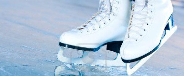 patin-para-hielo